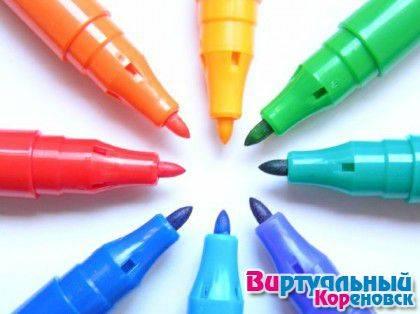 Делаем забавные держатели для карандашей и фломастеров для малышни