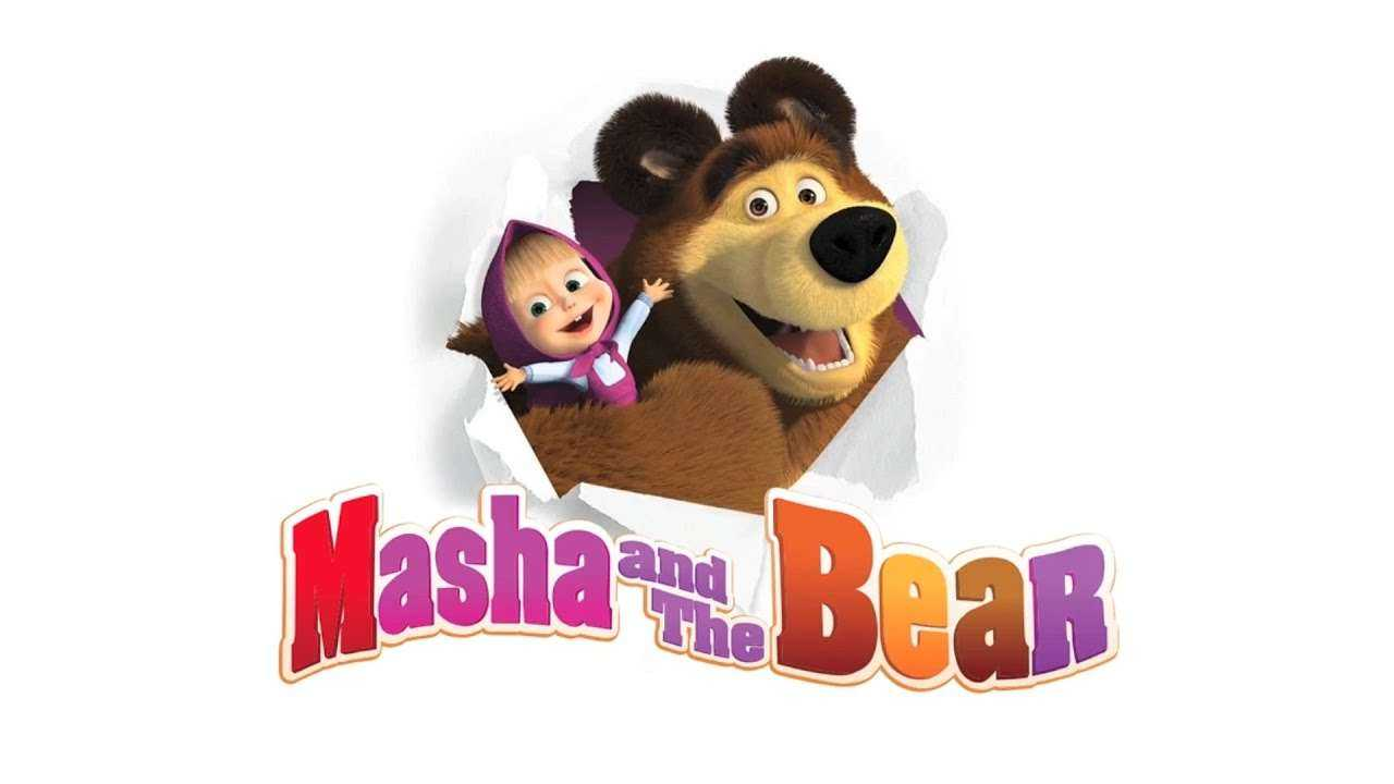 Masha And The Bear - Official English Channel Trailer - Subscribe Now!