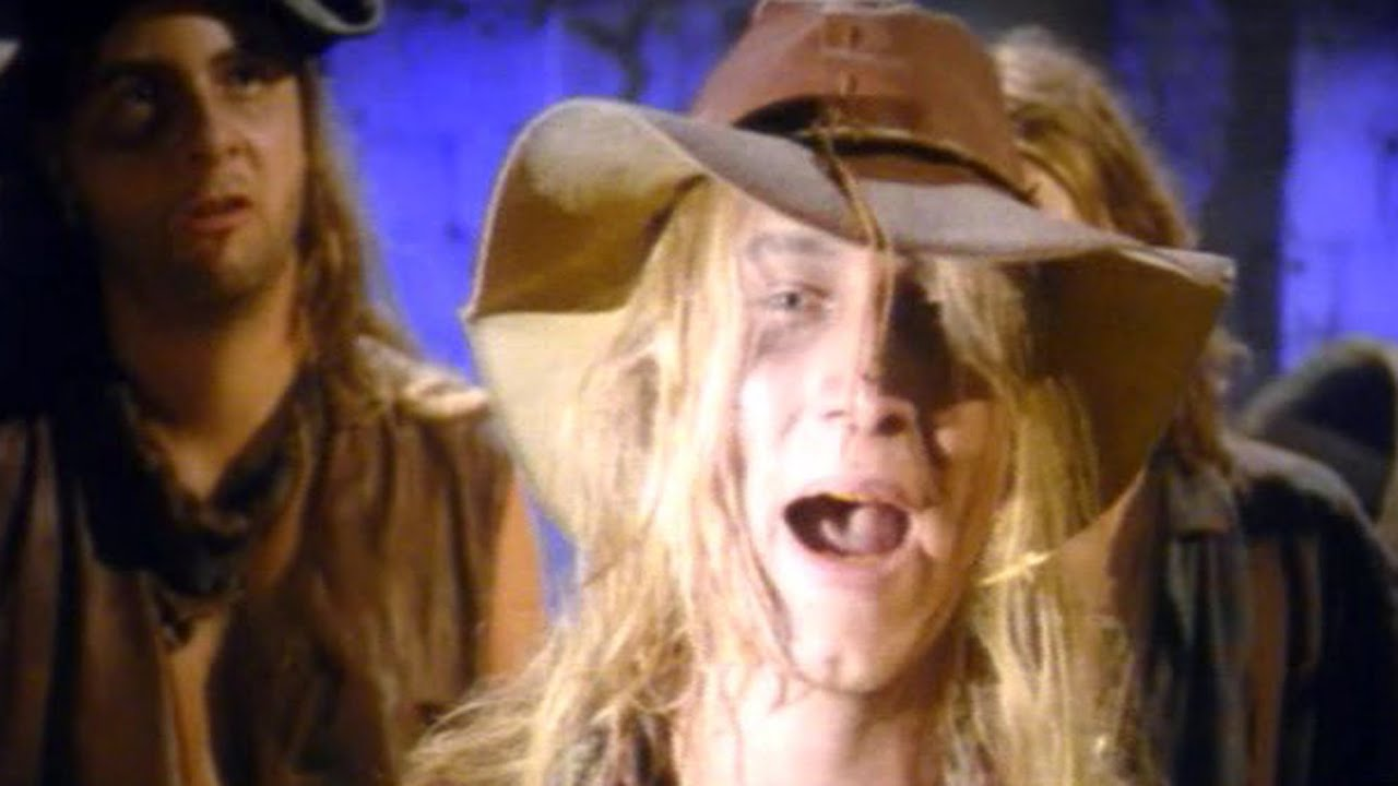 Rednex - Cotton Eye Joe (Official Music Video) [HD] - RednexMusic com