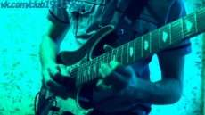 Andrey Korolev - For The Love Of God (Steve Vai cover)